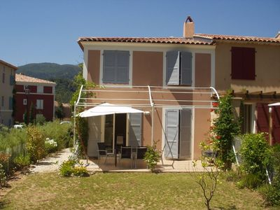 Photo for 3BR House Vacation Rental in Belgentier, Provence-Alpes-Côte d'Azur