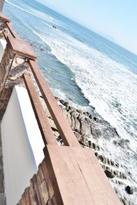 Photo for Amazing Ocean Front Eco-Cove House!