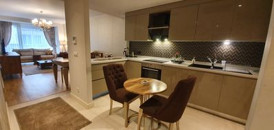 Photo for Leylak Suite is the most luxurious hotel apartment in Taksim Square district.