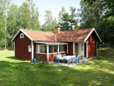 Photo for Vacation home Ulfsåkraholm (SND014) in Ankarsrum - 4 persons, 2 bedrooms