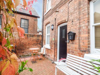 Photo for Brickworks Cottage, CHESTER