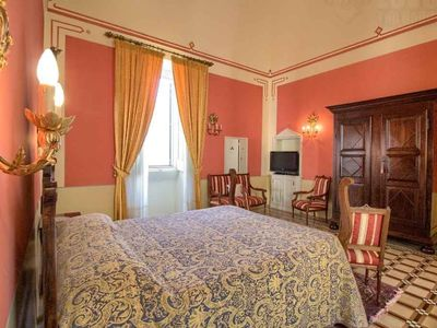 Photo for Rossa - B&B A palazzo