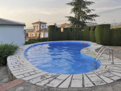Photo for house with tennis court, swimming pool, garden