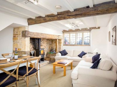 Photo for The Brew House is a lovely Cotswold stone property located in the heart of Chipping Campden