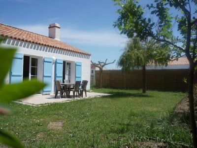 Photo for House Barbâtre, 3 rooms, 4 persons