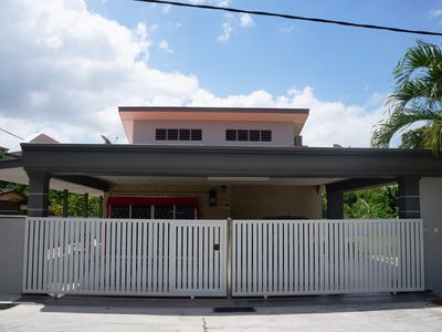 Photo for Mason's Bungalow - event house / homestay to fit up to 16+ pax
