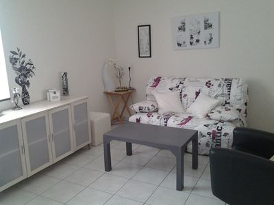 Photo for T2 apartment located near the station