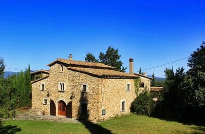 Photo for 5BR Cottage Vacation Rental in Esponellà, Girona