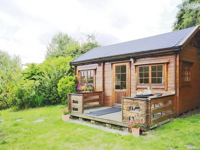 Photo for Willow Cabin - One Bedroom House, Sleeps 2