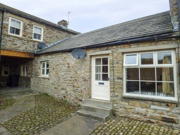 Kings Studio Pet Friendly In Reeth Ref 94 Homeaway