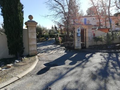 Photo for 2BR House Vacation Rental in fayence, Provence-Alpes-Côte d'Azur