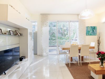 Photo for 2 Bedrooms (Amazing) Apartment - 77 Nachum Sokolov Street.