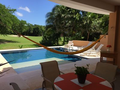 Photo for LUXURY POOL & BEACH HOUSE 4BR PRIVATE POOL
