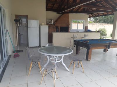 Photo for country house at Cond Ecopark in Tatui - SP