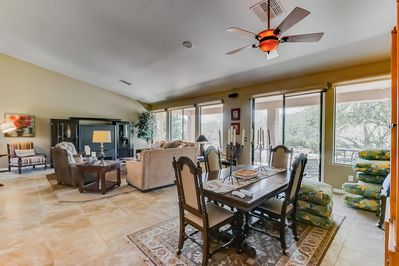 Home Stay 2020.New Lower Price For April 2020 Beautiful Home In Luxury Resort Quail Creek