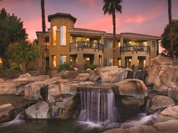 Marriott Desert Springs, Palm Desert, CA, USA