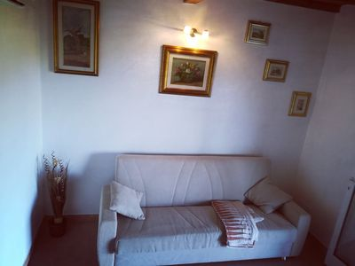 Photo for Agriturism The Sun and the Moon Orange apartment nearby Castiglione and Grosseto