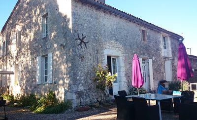 Photo for Ask about special offer June 2019 - 500 year old farmhouse with stunning pool