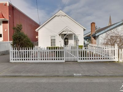 Photo for Historic White House in Ferndale