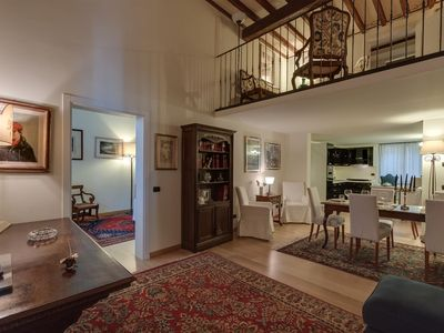 Photo for 3BR Apartment Vacation Rental in Florence, Tuscany