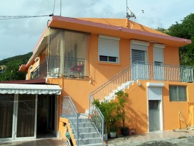 Photo for F3 apartment in Petite Anse des Anses d'Arlet