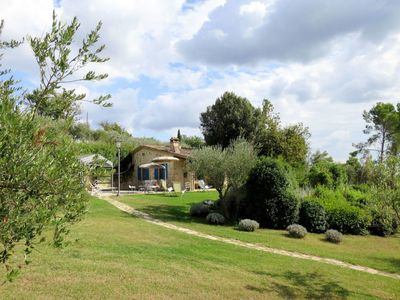 Photo for Vacation home Casa Nocino (TDI140) in Todi - 6 persons, 3 bedrooms