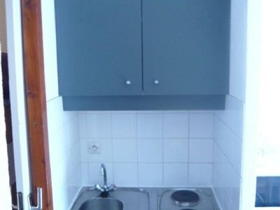 Photo for Apartment Valfréjus, studio flat, 3 persons