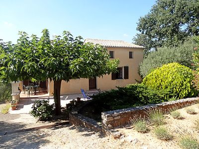 Photo for Vacation home Josette in Roussillon - 6 persons, 4 bedrooms