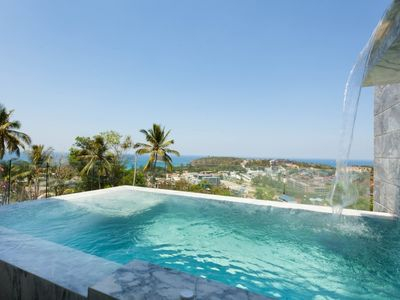 Photo for Kata Beach Seaview 3 Bedroom Penthouse