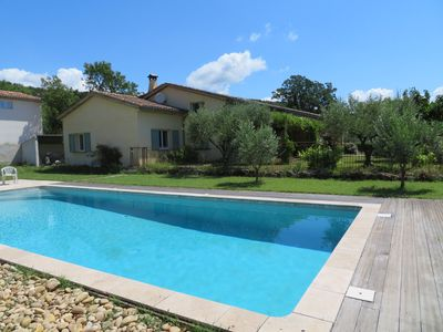 Photo for 6BR House Vacation Rental in FIGANIERES, Provence-Alpes-Côte d'Azur