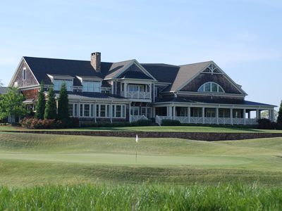Photo for 4 Private Suites Perfect for Large Groups: Golf and Tailgating at Clemson or UGA