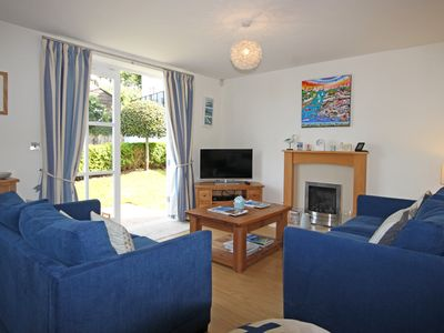 Photo for 5 Combehaven, SALCOMBE
