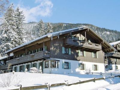 Photo for Holiday resort Haus Schönbrunn, Bayrischzell  in Bayerische Alpen - 4 persons, 1 bedroom