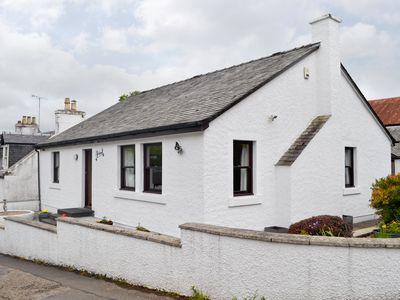 Photo for 3 bedroom accommodation in Barr, near Girvan