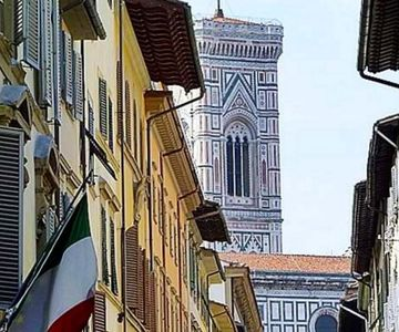 Photo for 2BR Apartment Vacation Rental in FLORENCE