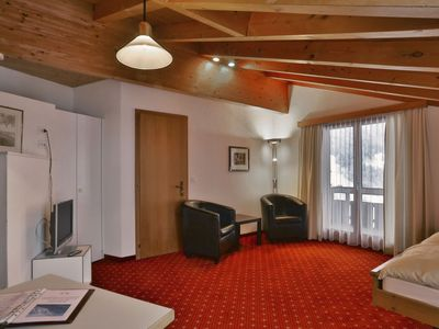 Photo for Apartment in the center of Grindelwald with Lift, Parking, Internet, Balcony (44207)