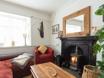 Photo for Cosy 3 Bedroom Cottage for Families, Groups and Friends beside Dunguaire Castle