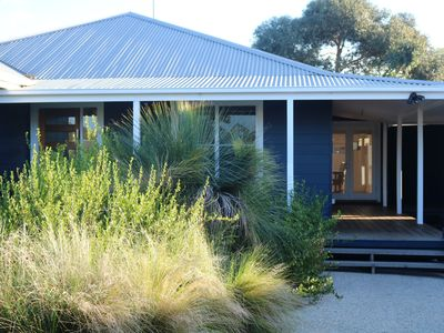 Photo for Spacious Relaxing Home with a Pool in Barwon Heads