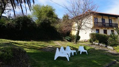 Photo for Self catering Las Calderas for 6 people