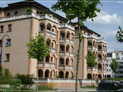 Photo for Dream - Apartment Melinda Tuscany, right in Freiburg, Old Town about 4 km,