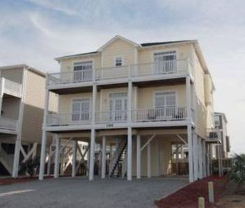Photo for Beautiful 5BR/4.5 bath house with pool/hot tub. Ocean/Waterway views sleeps 16