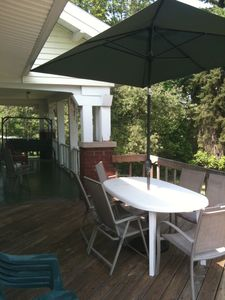 Photo for Chautauqua Lake House Available Year Round! Easy Access.