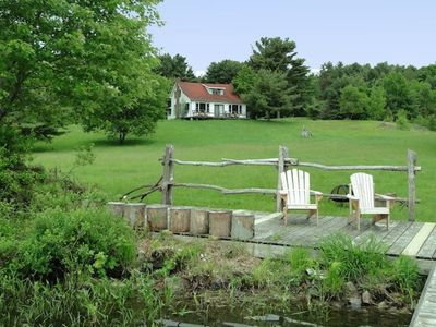 Photo for Butterfly Cottage - Port Carling