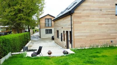 Photo for The Boathouse - Two Bedroom House, Sleeps 4