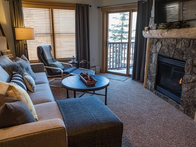 Photo for 2BR Condo Vacation Rental in Copper Mountain, Colorado