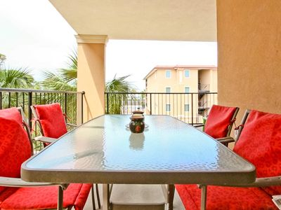 Photo for Brass Rail 214: 3 BR / 2.5 BA condo in Tybee Island, Sleeps 8