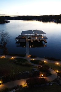 Photo for Craftsmen Style - 8Br/8.5Ba - Huge Private Dock & Decks
