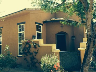 Photo for Beautiful La Quinta Home  in Gated Codorniz great for SNOWBIRDS many Extras