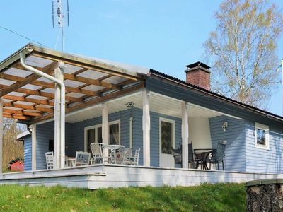 Photo for 4 person holiday home in Sjuntorp