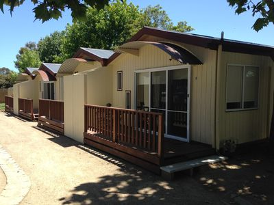 Photo for 2BR Cabin Vacation Rental in Somers, VIC